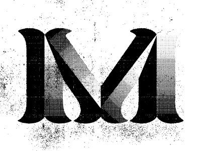 Mmmmm type illustration texture