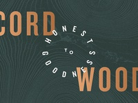 Cordwood Logo