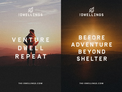 The Dwellings Brand