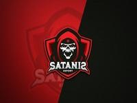 Satanis Esport Logo