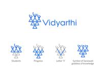 Vidyarthi Logo