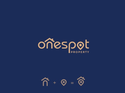 A New Brand Identity For OneSpot Property