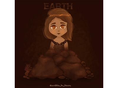 Element Earth