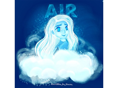 Element #5 Air