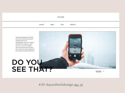 See more figma website design landingpage minimal website ui ux user interface webdesigner webdesign