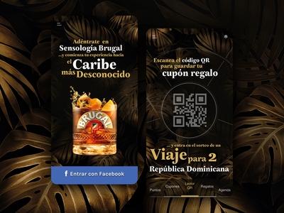 Brugal App