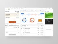 Banking UX/UI