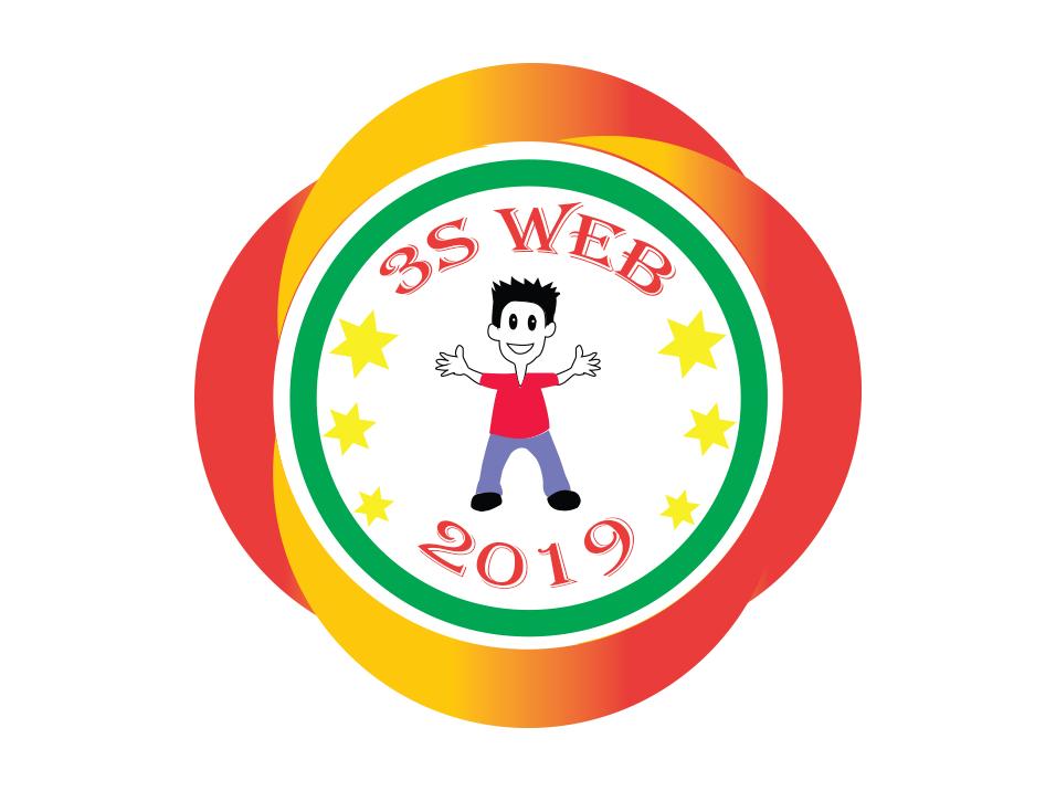 3sweb logo logo design branding logo design logo branding design vector graphic deisgn illustration graphic designer adobe illustrator