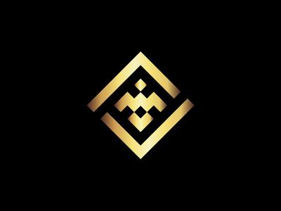 Gold Hawk Logo