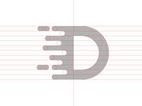 D Lettermark Grid