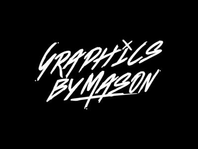 Graphics by Mason