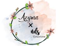 """Desain logo sesuai request toko """"Azyma"""""""