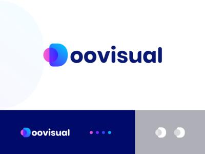Doovisual Logo