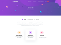 04. about us page design 1800 1200