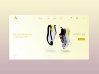 Apex Shoping