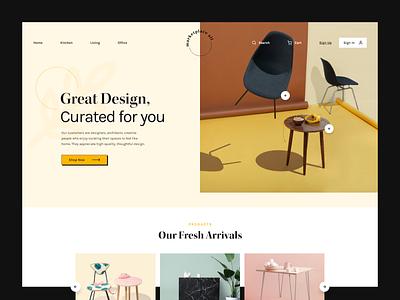 Screen Per Day—025 ui  ux ecommerce shop ecommerce app ecommerce design ecommerce branding web web design desktop visual design ui design ui