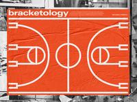 Bracketology Poster