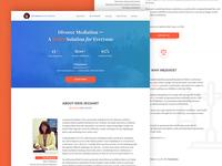 Mediation Site