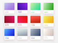 More free gradients