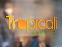 Tropicali Window Treatment