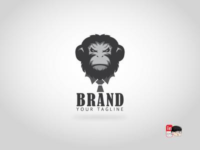 gorilla boss logo