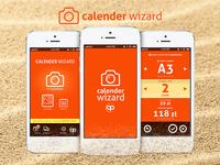 Calender Wizard