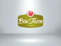 logo Bio Juice