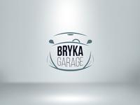 logo Bryka Garage v2