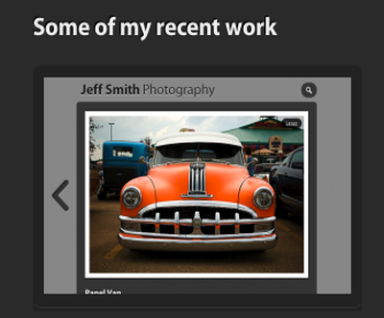 Work webdesign rebranding relaunch fresh
