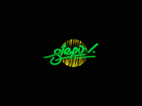Stepov first lettering