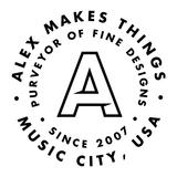 Alex Fortney