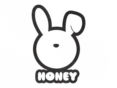 Honey Bunny logo