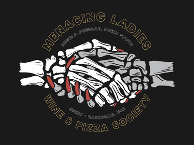 Secret Pizza Society