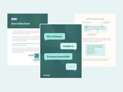Informational guide page layout cover editorial page layout branding