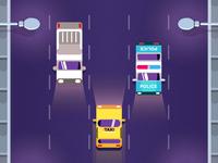 Vehicular Frenzy