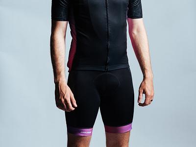 Mesosphere Cycling Kit bro beard bibs jersey kit bike cycling