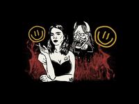 Lady Satan