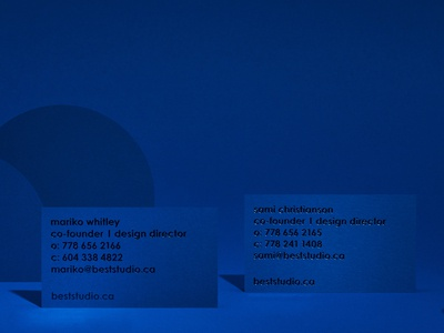 Best Personal Business Cards