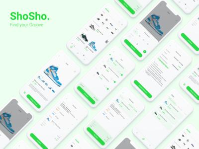 Shosho. - Shoes Store