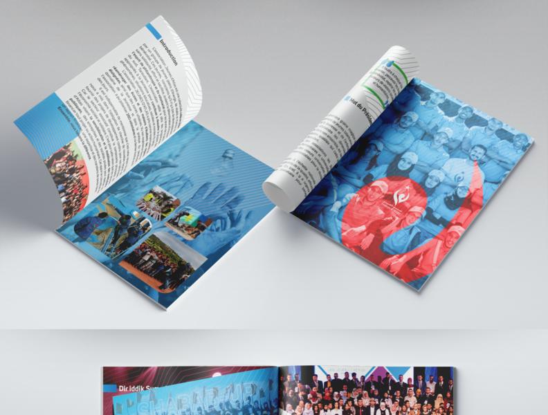 Magazine A4