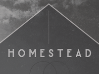 Homestead Ep Front Cover