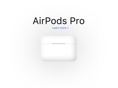 AirPods Pro Vector Art airpods pro vector art figma