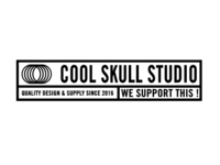 Logo CSS support this