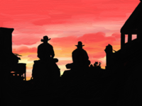 Django Unchained Color Work