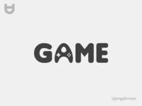 Game Logo vector business brand logo design flat design modern logo minimal branding