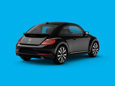 New VW.com