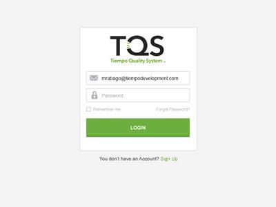 TQS Web Design