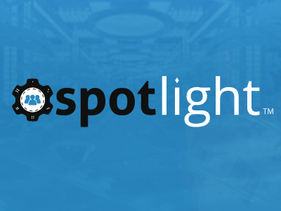 Spotlight Logo Proposal