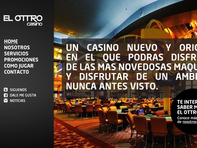 Casino Web