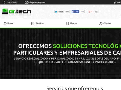 Dr Tech